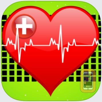 Cholesterol Track-iCholesterol by iHealth Ventures LLC. (Universal)