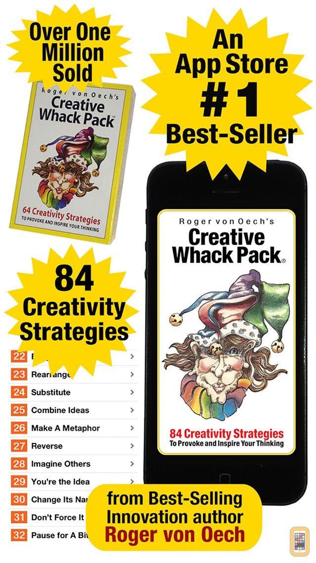 Screenshot - Creative Whack Pack