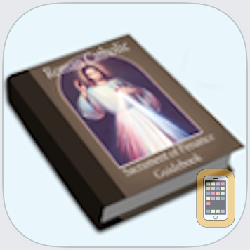 IConfess - Confession Guide by Blueinstinct App Solutions (iPad)