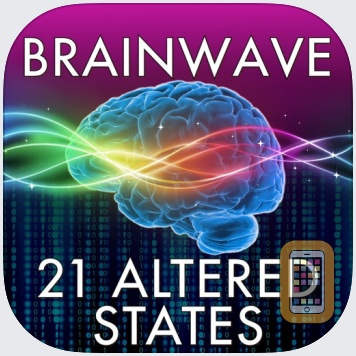 Brain Wave - Altered States ™ by Banzai Labs (Universal)