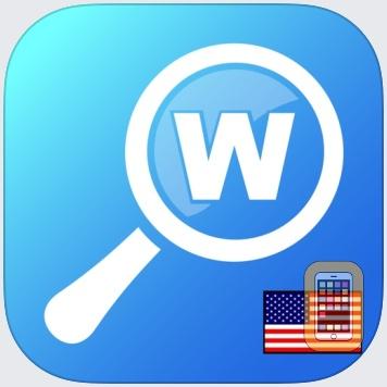WordWeb American Audio by Antony Lewis (Universal)