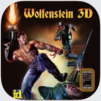 Wolfenstein 3D Classic Platinum by id Software (Universal)