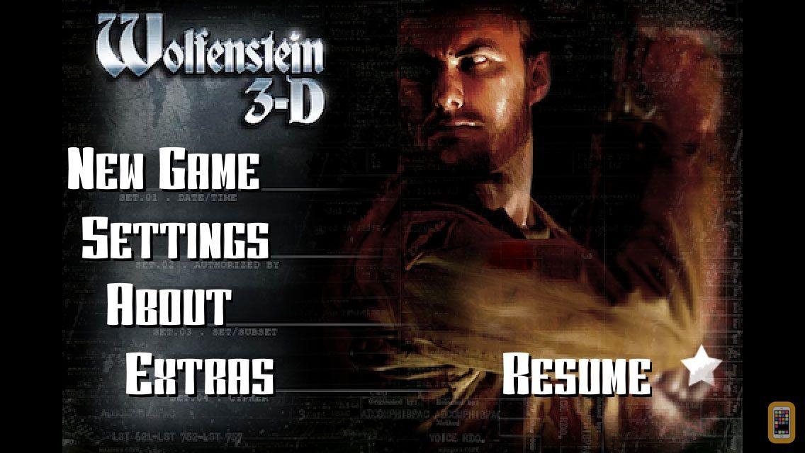 Screenshot - Wolfenstein 3D Classic Platinum