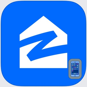Zillow Real Estate & Rentals by Zillow.com (Universal)