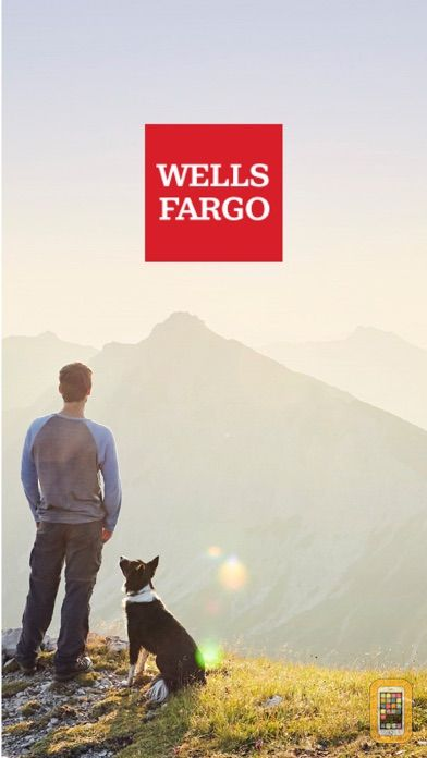 Screenshot - Wells Fargo Mobile