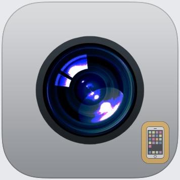 Camera Zoom 4 by KendiTech (Universal)
