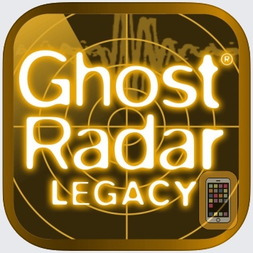 Ghost Radar®: LEGACY by Spud Pickles (Universal)