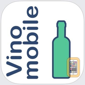 Wine Profiles by VinoMobile (Universal)