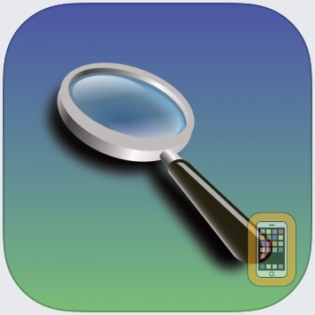 Magnifying Glass by I-Beam (Universal)