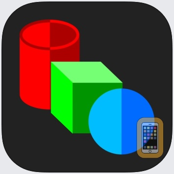 Volume Calculator by Summit Applications, LLC (iPhone)