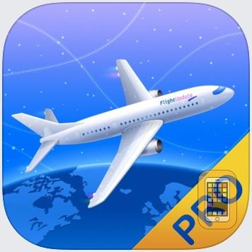 Flight Update Pro by Silverware Software, LLC (Universal)