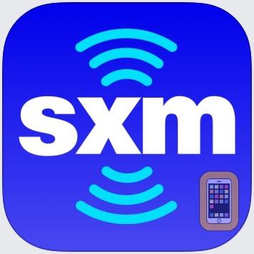 SiriusXM-Music, Comedy, Sports by SIRIUS XM Radio Inc (Universal)