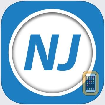 New Jersey DMV Test Prep by Kelvin Beecroft (Universal)