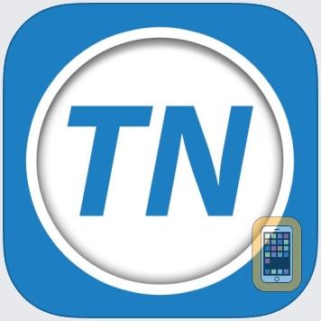 Tennessee DMV Test Prep by Kelvin Beecroft (Universal)