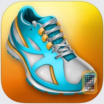 Get Running by Benjohn Barnes (iPhone)