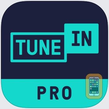 TuneIn Pro - Radio & Sports by TuneIn (Universal)