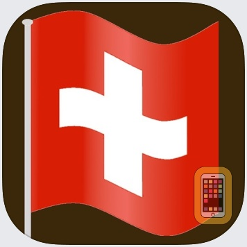 Swiss Flags by BidBox LLC (Universal)