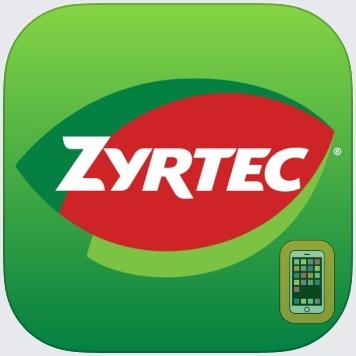 ZYRTEC® ALLERGYCAST® by McNeil-PPC, Inc (Universal)