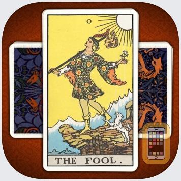 Beautiful Tarot by Jonathan Miller (Universal)