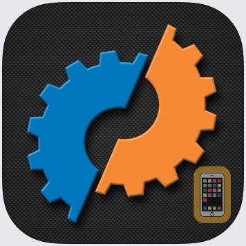 DashCommand - OBD-II gauge dashboards, scan tool by Auto Meter Products, Inc. (Universal)