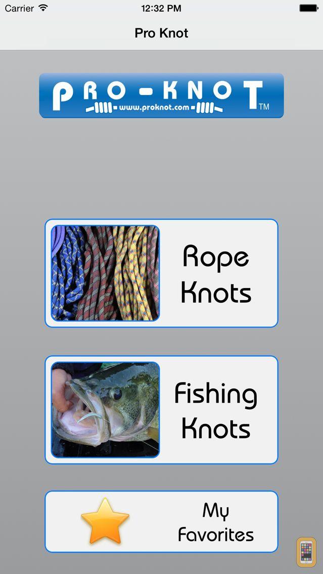 Screenshot - Pro-Knot