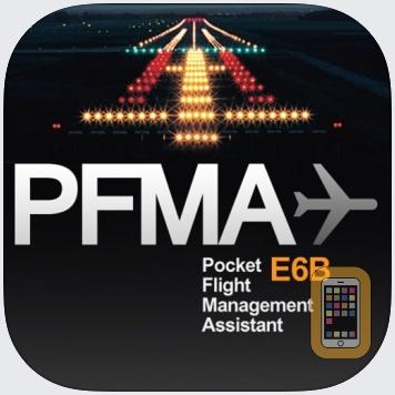 PFMA E6B by TATA Mobile (iPhone)