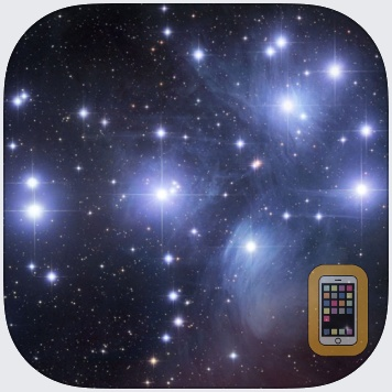 StarMap 3D by Sanville Software (Universal)
