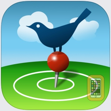 BirdsEye Bird Finding Guide - Global Birding Tool by Birds In The Hand, LLC (iPhone)
