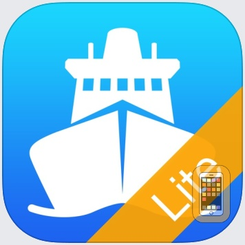 Ship Finder Lite by pinkfroot limited (Universal)