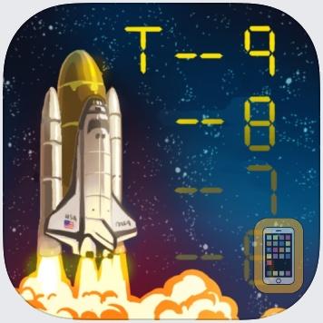 MissionClock by Latency: Zero, LLC (Universal)