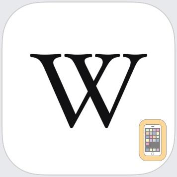 Wikipedia by Wikimedia Foundation (Universal)