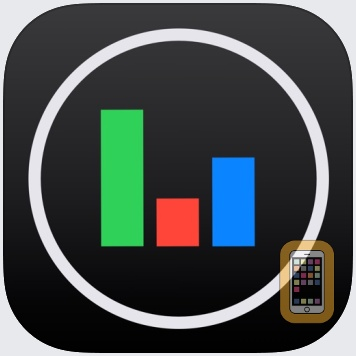 Account Tracker by Graham Haley (Universal)