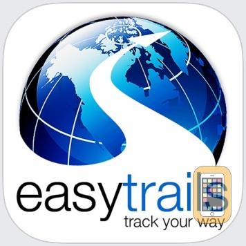 EasyTrails GPS by Zirak s.r.l. (Universal)