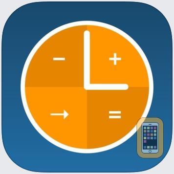 Time.Calc by Baliza GmbH (Universal)