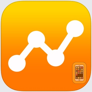 Track & Share Symptom Tracker by Track & Share Apps, LLC (Universal)