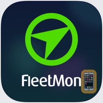 FleetMon Explorer by JAKOTA Cruise Systems GmbH (Universal)