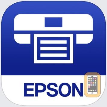 Epson iPrint by Seiko Epson Corporation (Universal)
