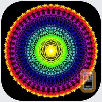 Symmetry Lab by Luke Bradford (Universal)