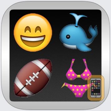 Emoji by JG Applications Ltd (Universal)
