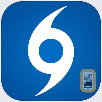 Hurricane Tracker by EZ Apps, Inc. (iPhone)
