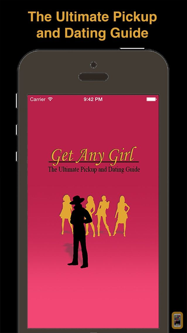 Screenshot - Get Any Girl: The Ultimate Pickup and Dating Guide