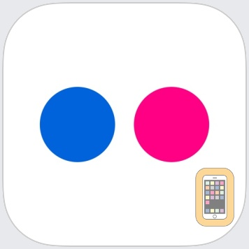 Flickr by Flickr, Inc. (Universal)