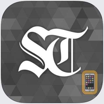 Seattle Times Mobile by The Seattle Times (Universal)