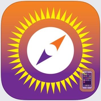 Sun Seeker by ozPDA (Universal)
