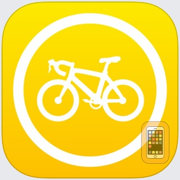 Cyclemeter - Cycling & Running by Abvio Inc. (Universal)