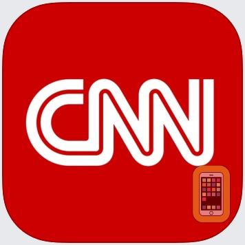 CNN: Breaking US & World News by CNN Interactive Group, Inc. (Universal)