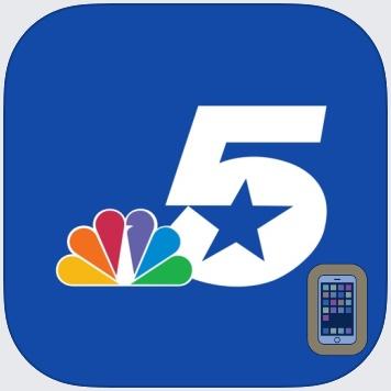 NBC 5 Dallas-Fort Worth by NBCUniversal Media, LLC (Universal)