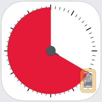 Time Timer by Time Timer LLC (iPhone)