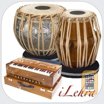 iLehra - Lehra Nagma Player by Prasad Upasani (Universal)