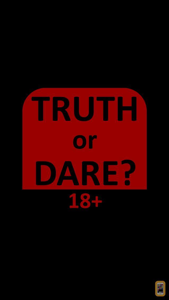 Screenshot - Truth or Dare - 18+